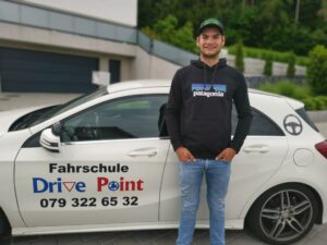 Fahrschüler Fahrschule Drive Point
